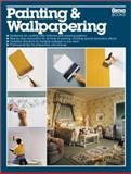 Painting and Wallpapering, Sharon M. Ross, 0897212592