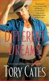 Different Dreams, Tory Cates, 1476732590