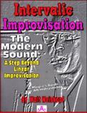 Intervallic Improvisation, Walt Weiskopf, 1562242598