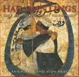 Hajj Paintings : Folk Art of the Great Pilgrimage, Parker, Ann and Neal, Avon, 9774162595