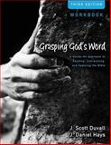 Grasping God's Word Workbook