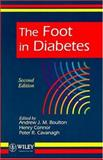The Foot in Diabetes : Aetiology and Clinical Management, , 0471942596