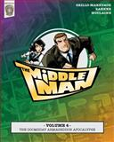The Middleman - Volume 4 - the Doomsday Armageddon Apocalypse, Javier Grillo-Marxuach, 1497442591