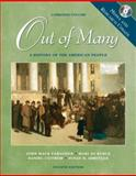 Out of Many : A History of the American People, Combined Volume, Media and Research Update, Faragher, John M. and Armitage, Susan H., 013150259X