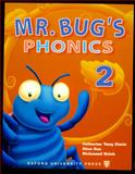 Mr. Bug's Phonics, Catherine Yang Eisele and Richmond Hsieh, 0194352595