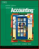 Century 21 Accounting : General Journal, Introductory Course, Lehman, Mark W. and Gilbertson, Claudia Bienias, 0538972599