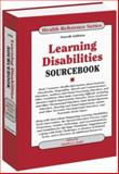 Learning Disabilities Sourcebook, , 078081259X