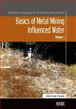 Basics of Metal Mining Influenced Water, McLemore, Virginia T., 0873352599