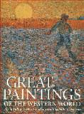 Great Paintings of the Western World, Alison Gallup, Gerhard Gruitrooy, Elizabeth M. Weisberg, 0883632594