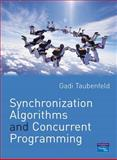 Synchronization Algorithms and Concurrent Programming, Taubenfeld, Gadi, 0131972596