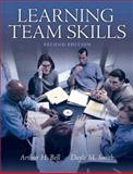 Learning Team Skills, Bell, Arthur H. and Smith, Dayle M., 0137152590
