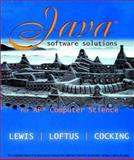 Java Software Solutions, AP Version, Lewis, John and Loftus, William, 0201882590
