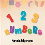 123 Numbers, Naresh Jaipersaud, 1465362592