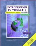 Introduction to Visual J++, Version 6.0, Goody, Roy W., 0130482609