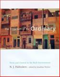 The Structure of the Ordinary, N. J. Habraken, 0262082608