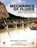 Mechanics of Fluids, Ward-Smith, John, 0415602602