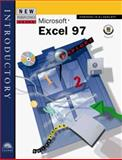 New Perspectives on Microsoft Excel 97 : Introductory Edition, Parsons, June J. and Oja, Dan, 0760052603