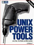 UNIX Power Tools, Peek, Jerry and Loukides, Mike, 1565922603