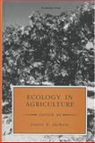 Ecology in Agriculture, , 0123782600