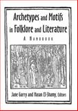 Archetypes and Motifs in Folklore and Literature 9780765612601