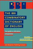 The BBI Combinatory Dictionary of English, , 9027232601