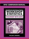 Workshop Statistics : Discovery with Data, SPSS Companion Manual, Rinaman, William C. , 0470412607