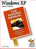 Windows XP : The Missing Manual, Pogue, David, 0596002602