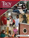 Troy University : Keys to Success on the Montgomery Campus, Bryant, Jo Anne, 0757542603
