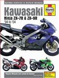 Kawasaki Ninja ZX-7R and ZX-9R '94 To '04, Mark Coombs and Francis Frith Collection, 1844252604