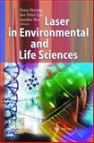 Laser in Environmental and Life Sciences : Modern Analytical Methods, , 3540402608