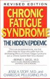 Chronic Fatigue Syndrome, Jesse A. Stoff and Charles R. Pellegrino, 0060922605