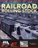 Railroad Rolling Stock, Steve Barry, 0760332606