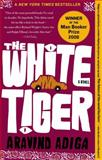 The White Tiger, Aravind Adiga, 1416562605