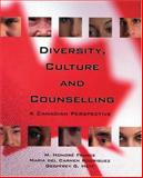 Diversity, Culture and Counselling : A Canadian Perspective, Rodriguez, Maria del Carmen and France, Honore, 1550592602