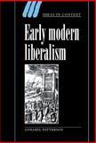 Early Modern Liberalism 9780521592604