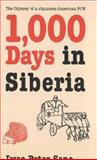 One Thousand Days in Siberia, Iwao Peter Sano, 0803292600
