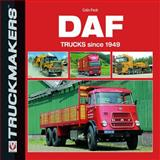 DAF Trucks Since 1949, Colin Peck, 184584260X
