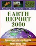 Earth Report 2000, , 0071342605