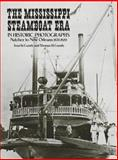 The Mississippi Steamboat Era in Historic Photographs, , 0486252604