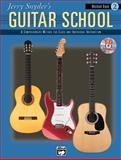 Jerry Snyder's Guitar School, Method Book, Bk 2, Jerry Snyder, 0739002600