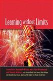 Learning without Limits, Dixon, Annabelle and Drummond, Mary Jane, 0335212603