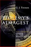Ptolemy's Almagest, Toomer, G. J., 0691002606