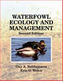 Waterfowl Ecology and Management 2nd Edition