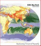 ESRI Map Book, ESRI Press, 1879102609
