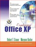 Exploring Microsoft Office XP Professional 9780130342607