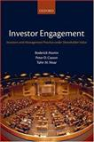 Investor Engagement : Investors and Management Practice under Shareholder Value, Martin, Roderick and Casson, Peter D., 0199202605
