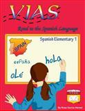 VIAS - Road to the Spanish Language, Rosa Garcia-Hensel, 0983692602