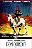 Don Quixote, Miguel de Cervantes, 1475172605