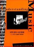 Understanding Music, Carruthers, C. Ann, 0136062601