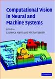 Computational Vision in Neural and Machine Systems, , 0521862604